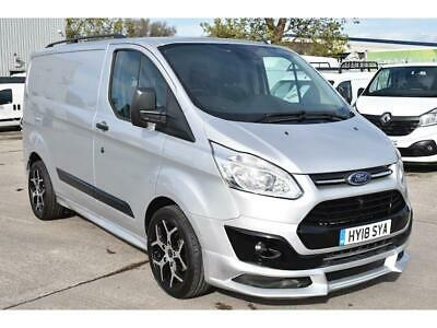 Ford Transit Custom 270 L1 2.0 TDCi Sports Van