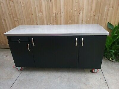 Mobile Cabinets, Perfect for Events