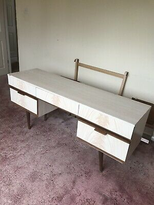 Mid Century 50's/60's Wardrobes His And Hers