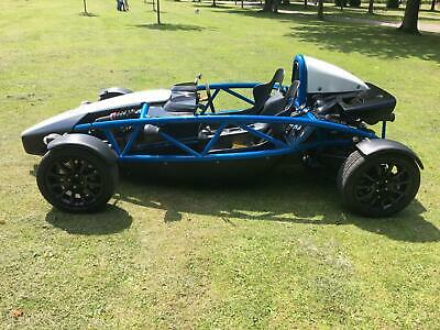 Ariel Atom 2 Supercharged 320bhp.Road Legal