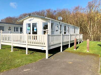 2 Bedroom Holiday Home For Sale With Free Standing Furniture & Decking Included