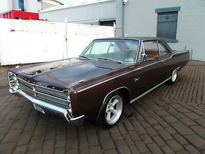 1967 Plymouth Fury 111 V8 Auto 2 Door Hardtop Deal A/M Db7 Or F Pace Auto