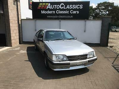 OPEL MONZA GSE 3.0E CONTACT US ON 01604 646400 or 07889 063867