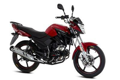 Lexmoto Aspire 50cc 4T Geard Moped Learner Legal - New - 16 Year old legal