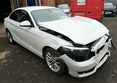 2019 BMW 218 1.5 i SE DAMAGED REPAIRABLE SALVAGE , DRIVES , 4 K , CAT S