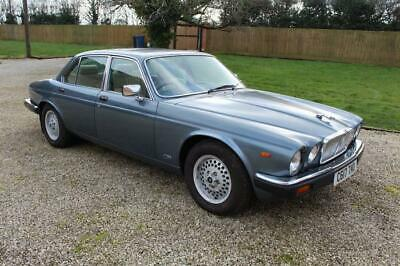 1986 Jaguar Sovereign 4.2  genuine 34,000 miles