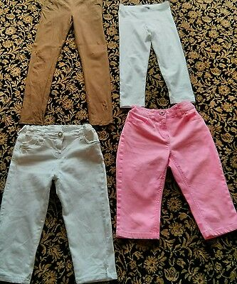 4 pices Girls clothing