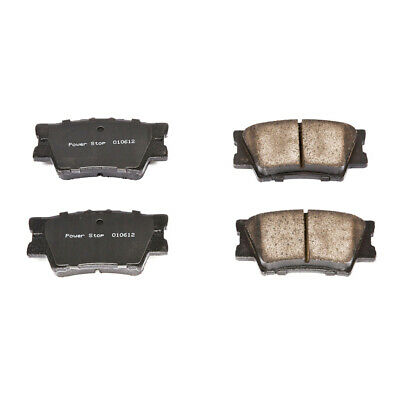 TOYOTA RAV4 COMPLETE SET OF FRONT MD1210 /& REAR BRAKE PADS MD1212 NEW