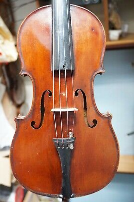 Very Nice Antique French violin 19th century