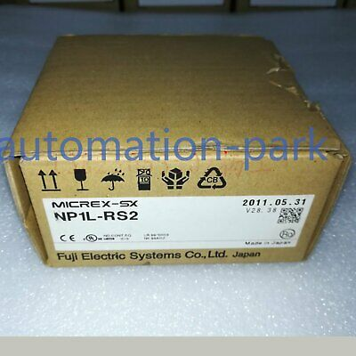 1PC NEW Fuji NP1L-RS2 NP1LRS2 DHL free shipping