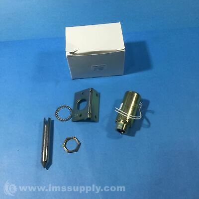 CYLINDRICAL PUSH INTERMITTENT GUARDIAN ELECTRIC TP8X16-I-24D SOLENOID