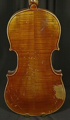 OLD Marcus Berini violin made exclusively for Bear&Son, London