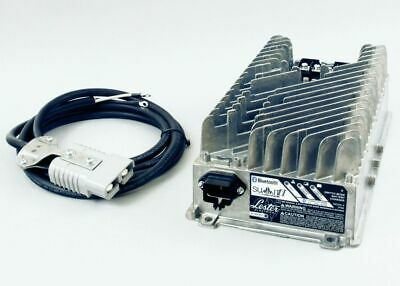 Minuteman Battery Charger 36v 25A  Floor Scrubbers part# 957727