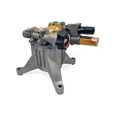 Homelite Genuine OEM Replacement Brass Head Pump # 308653058