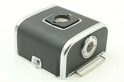 【Near MINT】 Hasselblad A12 Type II 6x6 Film Back Holder Magazine From JAPAN #511