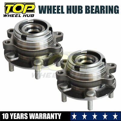 2.5L Front Wheel Bearing Hub Assembly for 2007 2008-2012 Nissan Altima 513294x1