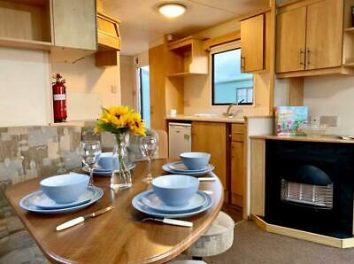 Cheap Static Caravan For Sale On Ocean Edge, Over 40 Holiday Homes For Sale With