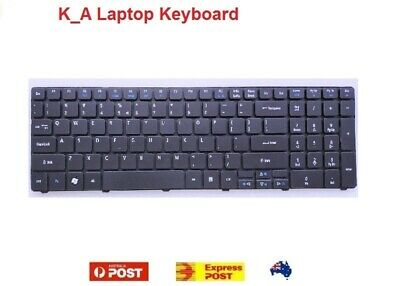 Laptop Keyboard for Acer Aspire 5336 5536 5542 5740 5741 5810 5820 7540 7736more