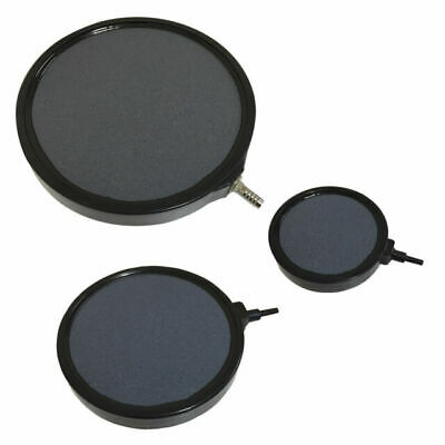 ceramic air stone  disc 4mm to 8mm
