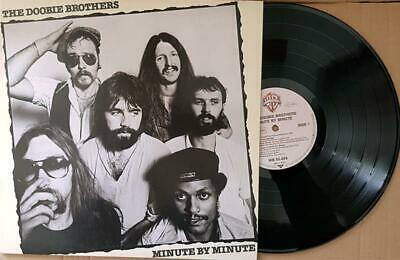 The Doobie Brothers ?– Minute By Minute 33T LP EX/EX Warner Bros - WB 56 486