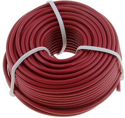 86750 Wire Spl Red 20 Ga 40