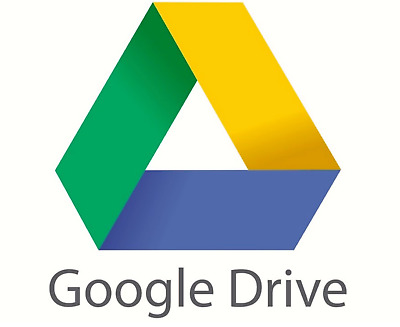 Unlimited Google Drive Cloud Storage from gSuite