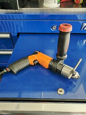 """Snap-on 1/2"""" Capacity Reversible Air Drill PDR5000A"""