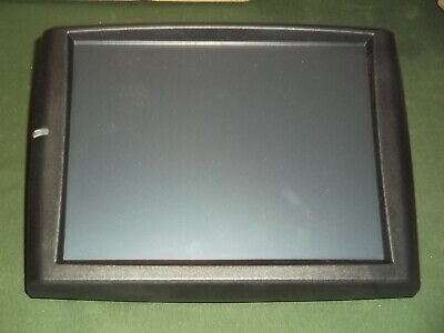 Case Ih New Holland Pro 700 51479019 Intelliview Color Monitor Fred Ii New