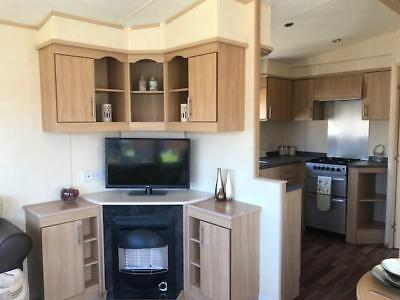 6 Berth Caravan for sale, choice of pitch - Naze Marine Holiday Park, WALTON