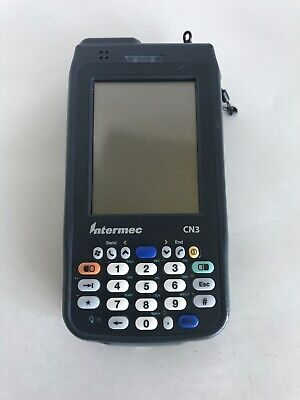 Intermec CN3 Mobile Computer  PDA Scanner AS IS Untested with Battery