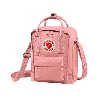 Fjallraven Kanken Sling Cross Body Bag Pink - MID SEASON SALE