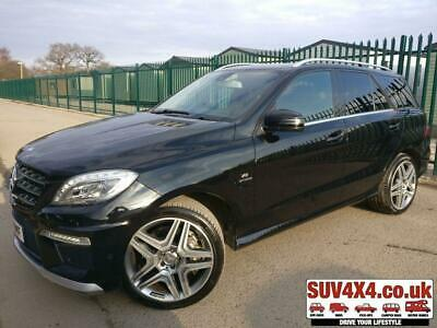 Satellite Navigation. Panoramic Sunroof. 4Wd. Stunning Black With Black Leather