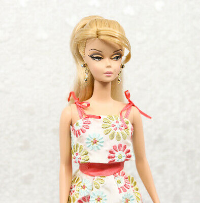 New Dress Only, For Barbie Silkstone Fashion Royalty Poppy Parker Doll