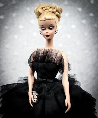 New Evening Dress Only, For Barbie Silkstone Fashion Royalty Eugenia Doll