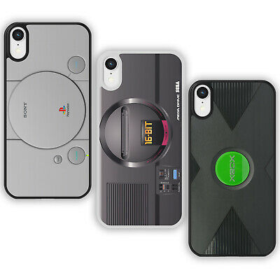 RETRO VIDEO GAME CONSOLE Inspired Phone Case Cover iPhone Samsung PS One Gaming