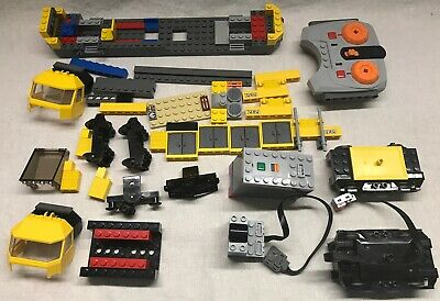 Lego Train City Power Functions RC Remote Control Mint 88000//88010//8879//8884