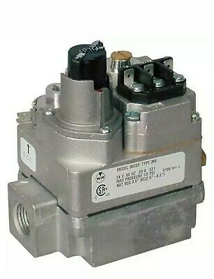 WHITE RODGERS REPLACEMENT GAS VALVE NG or LP 36C03U  Millivolt PPG