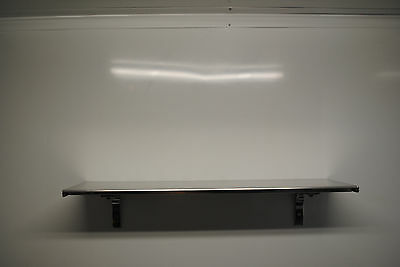 CNL CABINETS 72 inch Concession  fold down Removable shelf. (LIFETIME)