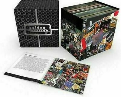 """Golden Earring """"The Complete Studio Recordings"""" 29 CD Box Set Collection"""