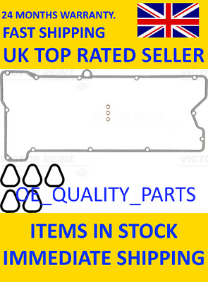 VICTOR REINZ Gasket Set cylinder head cover 15-23251-02