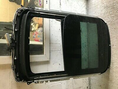 Mini Cooper S Panoramic Sunroof