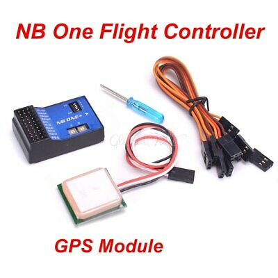 32 Bit Flight Controller Built-in 6-Axis Gyro with JMT NEW NB One NB One