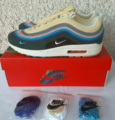 Air max Sean Wotherspoon Size 9.5 100% authentic w Stockx