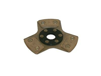 6953 Oval Trak Replacemnt Disc