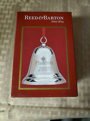 Towle CHRISTMAS BELL-ANNUAL 1991 BELL 2491008