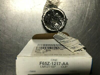 NEW OEM Ford F65Z-1217-AA Front Wheel Bearing Race