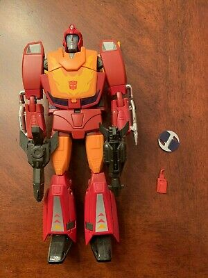New REPAIR REPLACEMENT KIT SETS for Transformers MP09 RODIMUS INSTOCK US