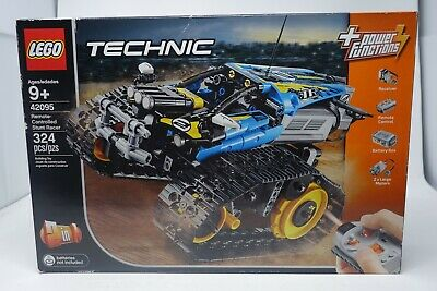 FACTORY SEALED LEGO® 42095 TECHNIC Remote-Controlled Stunt Racer NEW