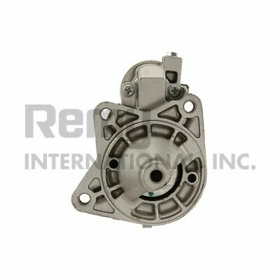 17276 Remanufactured Starter