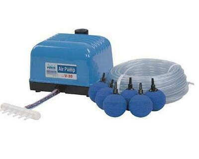 aqua forte Air pump Flow V-60 SET